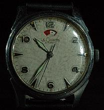 Vintage Le Coultre Watch
