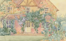 ENGLISH SCHOOL (19th/20th Century) A PAINTING,