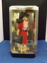 Busy Gal Barbie in Box