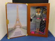 International Travel Barbie in Box
