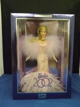 Barbie 2002 In Box