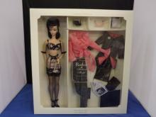 A Model Life Barbie Gift Set in Box