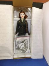 Ashton Drake Gene Doll -USO Doll Autographed