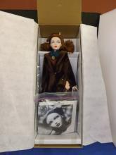 Ashton Drake Gene Doll -Warmest Wishes Autographed