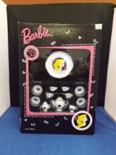35th Anniversary Barbie Teaset