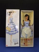 Suburban Shopper Barbie 2000 Reproduction