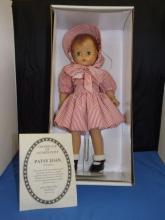 Efanbee Patsy Joan Striped Dress