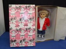 Ginny Doll by Vogue Dolls
