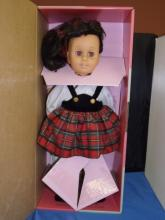 Chatty Cathy Holiday Doll Reproduction