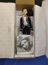 Ashton Drake Gene Fashion Doll - Simply Gene