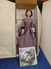 Ashton Drake Gene Fashion Doll - Winter's Romance