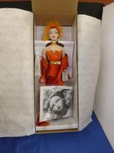 Ashton Drake Gene Fashion Doll -She'd Rather Dance