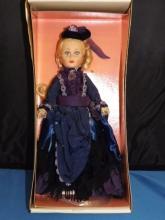 Effanbee - Diana Doll