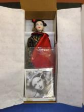 Ashton Drake Gene Fashion Doll - Song of Spain