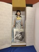 Ashton Drake Gene Doll - Daughter of the Nile