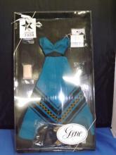 Ashton Drake Gene Doll Costume - Hacienda