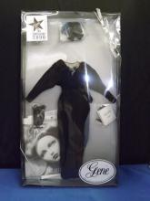Ashton Drake Gene Doll Costume - Jazz Note