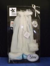 Ashton Drake Gene Doll Costume - Lovely in Lace