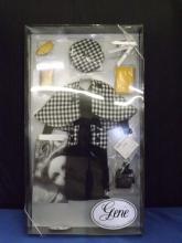 Ashton Drake Gene Doll Costume - Secret Sleuth