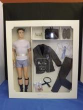 Fashion Insider Ken Doll Giftset