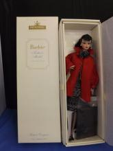 Fashion Designer Barbie Doll