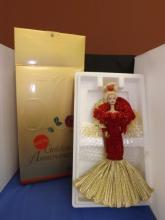Golden Anniversary Barbie Doll in Box