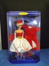 Silken Flame Barbie