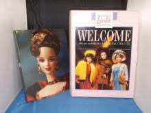 Barbie Collectors Club Welcome Kit