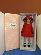 Effanbee American Child Stamp Doll
