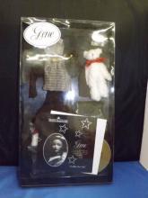 Ashton Drake Gene Doll Costume - Goodbye New York