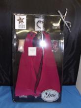 Ashton Drake Gene Doll Costume - Spellbound