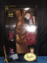 Ashton Drake Madra Doll Costume - Dressed to Kill