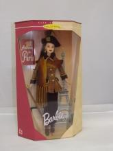 Autumn in Paris Barbie