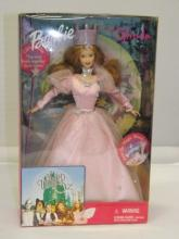 Barbie as Glinda - Wizard of Oz
