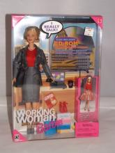 Working Woman Barbie