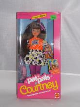 Pet Pals Courtney Doll