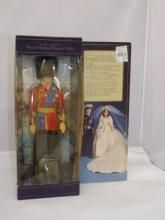 Prince Charles Doll
