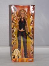 Shakira Doll
