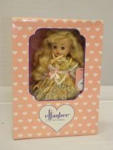 Effanbee- Little Woman, Amy Doll
