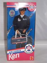 Air Force Ken Doll