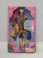 Prince Ken Doll
