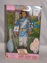 Fairy Tale Prince Ken Doll