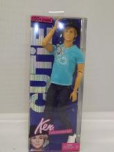 Ken Fashionistas Doll