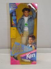 Cool Shavin Ken Doll