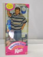 Shaving Fun Ken Doll
