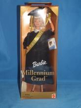 Millenium Grad Barbie 2000