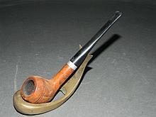 Willard Wooden Pipe