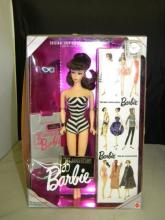 35th Anniversary 1959 Barbie Doll & Package