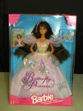 Butterfly Princess Barbie - Teresa Doll  In Box