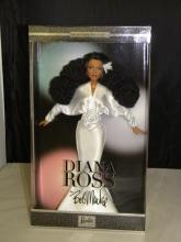 Diana Ross by Bob Mackie Barbie - In Box